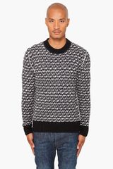 Marc Jacobs Catskills Knit Sweater - Lyst