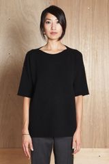Jil Sander Womens Sweater - Lyst