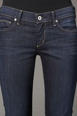 Citizens Of Humanity Ava Straight-leg Jeans - Lyst
