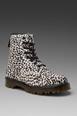 Dr. Martens 8-eye Boot - Lyst