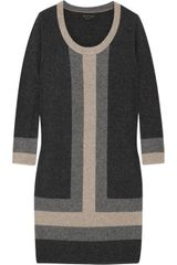 Rag & Bone Fulton Wool Sweater Dress - Lyst