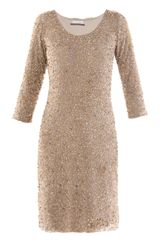 Day Birger Et Mikkelsen Sequin Glam Dress - Lyst