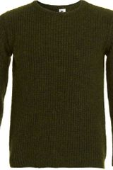 Adam Kimmel Crewneck Sweater - Lyst