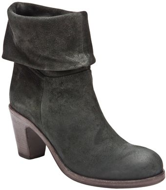Fiorentini + Baker Low Fold Over Boot - Lyst