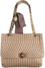Lanvin Happy Mm Shoulder Bag - Lyst
