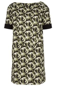 Marni Patterned Dress - Lyst