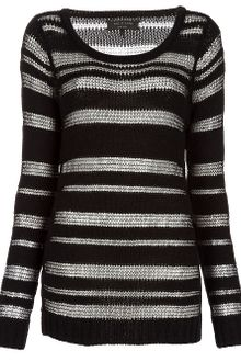 Rag & Bone Knitted Jumper - Lyst