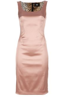 D&G Sleeveless Dress - Lyst
