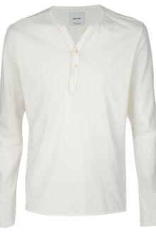 Italia Independent Long Sleeve Top - Lyst