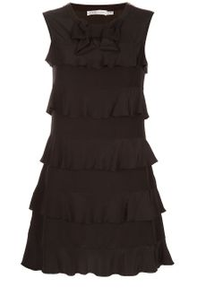 See By Chloé Shift Dress - Lyst