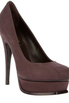 Yves Saint Laurent Tribute Pump - Lyst