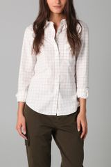 Boy by Band Of Outsiders Classic Easy Shirt - Lyst