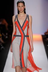 BCBGMAXAZRIA Spring 2012 Sleeveless Dress