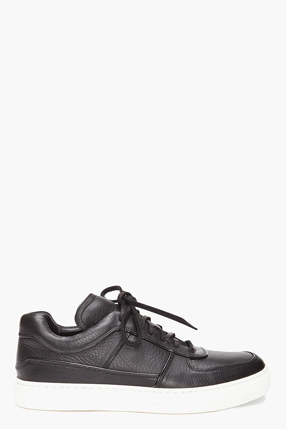Alejandro Ingelmo Designer Mens Shoes