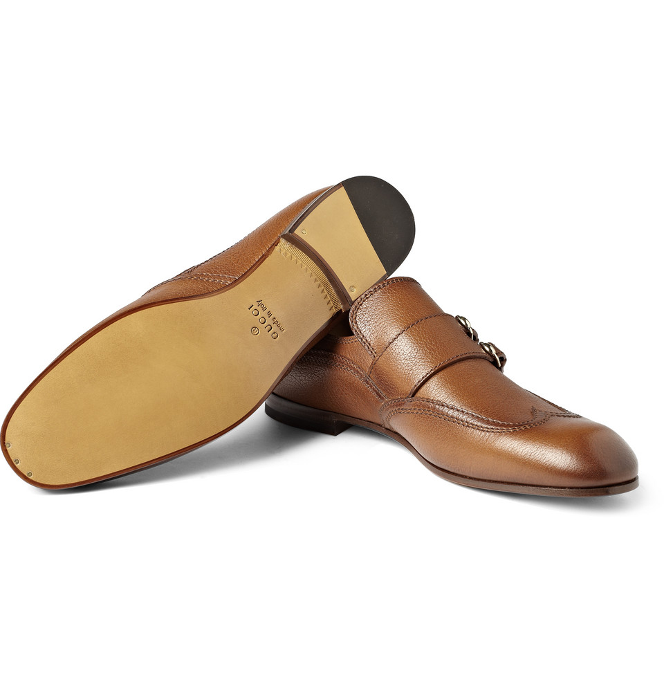 Macy Men Monk Shoe