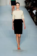 Marc By Marc Jacobs Spring 2012 White Tee  - Lyst