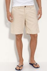 Billy Reid Woody Shorts - Lyst