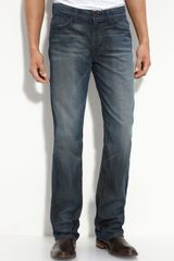 Joe's Rocker Slim Bootcut Jeans (tatum Wash) - Lyst