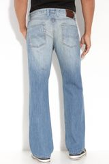 Lucky Brand Vintage Straight Leg Jeans (ol Richmond Wash) - Lyst