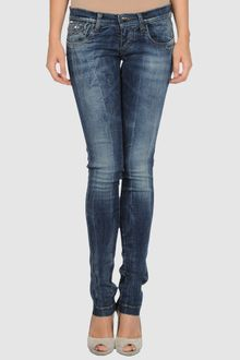 Miss Sixty Denim Pants - Lyst