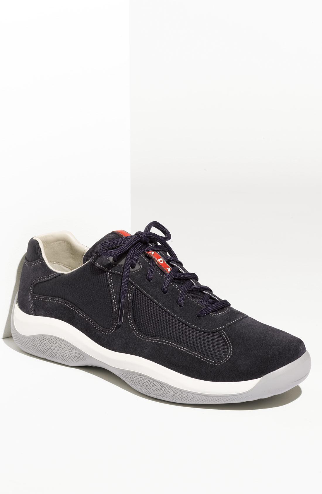 Cheap Prada Men S Shoes