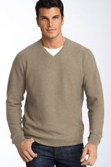 Tommy Bahama Palima V-neck Sweater - Lyst