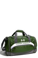 Under Armour Victory Team Duffel Bag - Lyst
