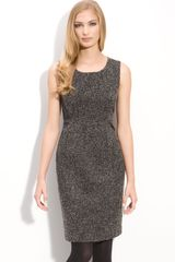Elie Tahari Exclusive For Nordstrom Kemmie Dress - Lyst
