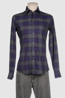 Robert Friedman Long Sleeve Shirts - Lyst