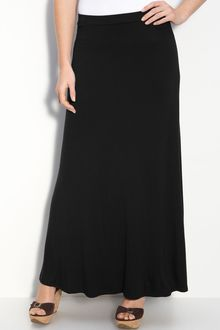Michael by Michael Kors Maxi Skirt - Lyst
