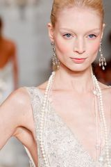 Ralph Lauren Spring 2012 Embellished Evening Dress - Lyst
