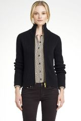 Tory Burch Stephanie Sweater - Lyst