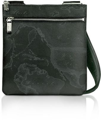 Alviero Martini 1a Classe 1a Prima Classe - Flat Cross-body Bag - Lyst