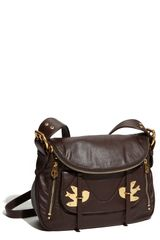 Marc By Marc Jacobs Petal To The Metal - Natasha Flap Crossbody Bag - Lyst