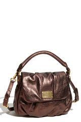 Marc By Marc Jacobs Classic Q - Little Ukita Convertible Crossbody Flap Bag - Lyst