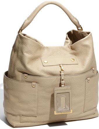 Marc By Marc Jacobs Preppy Faridah Shoulder Bag - Lyst