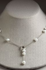 Mikimoto Pearls-in-motion Necklace - Lyst
