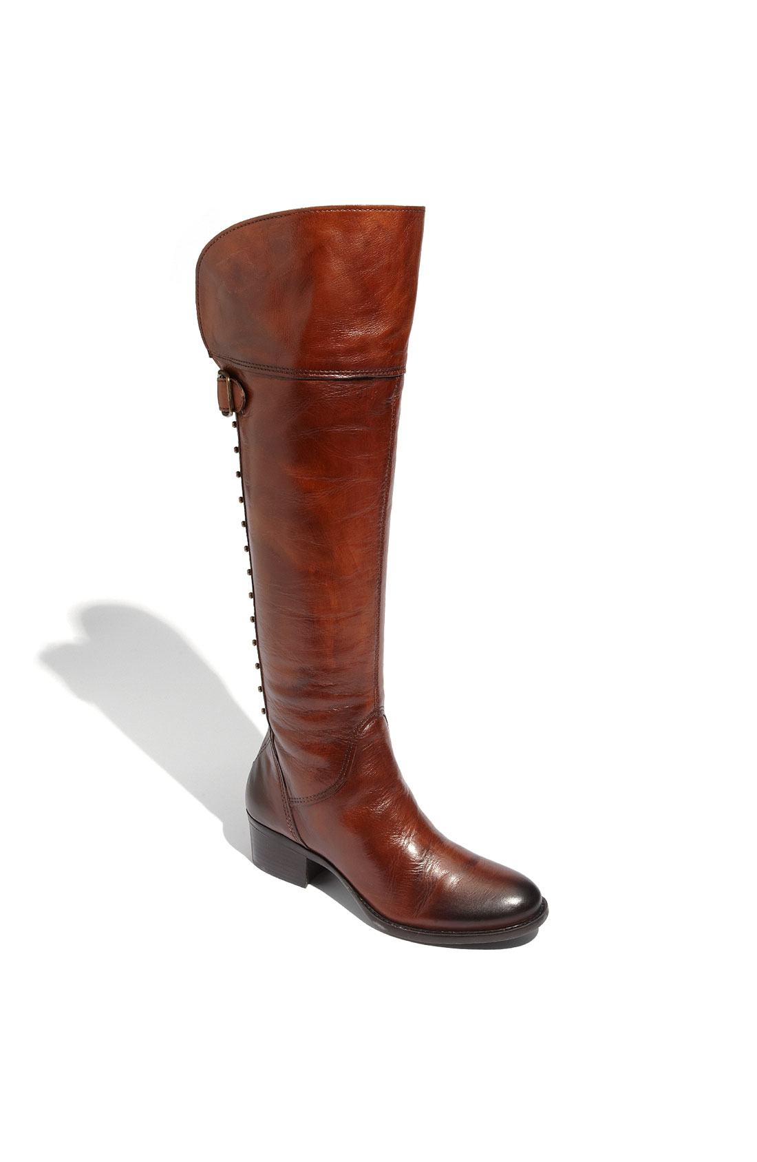 Vince Camuto Bilco Boot (nordstrom Exclusive) in Brown (brandy)
