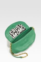 Marc By Marc Jacobs Classic Q Karlie Bag in Green (grass) - Lyst