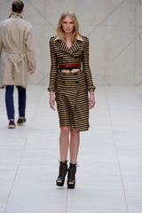 Burberry Prorsum Spring 2012 Runway Look 31 in  - Lyst