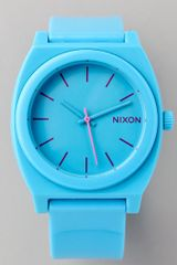 Nixon Time Teller P Watch - Lyst