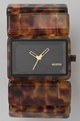 Nixon Vega Watch - Lyst