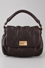 Marc By Marc Jacobs Classic Q Lil Utika Bag - Lyst