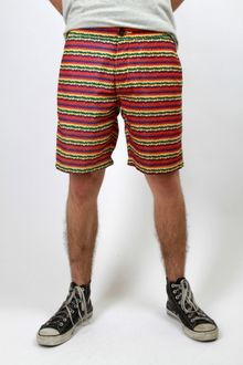 Vanishing Elephant Broad Snap Boardshorts Bright Multi - Lyst