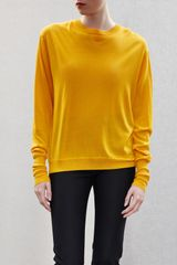 Acne Etienne sweater - Lyst