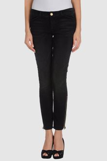 Current/Elliott Current/elliott - Casual Pants - Lyst