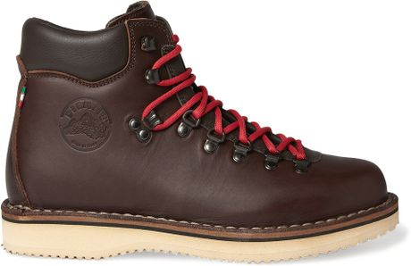 Diemme Roccia Vet Leather Boots in Brown for Men (roccia) - Lyst