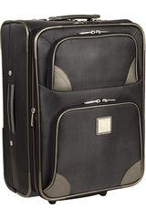 Diane Von Furstenberg Avalon Collection - 21 Expandable Rolling Carry-on - Lyst