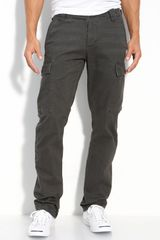 Dockers Slim Fit Cargo Pants - Lyst