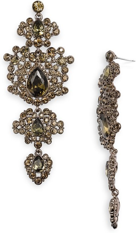 Awesome Valentina Chandelier Earrings Images - Chandelier Designs ...